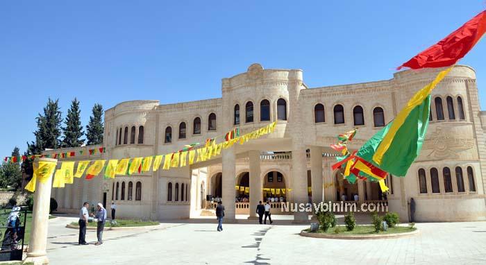Nusaybin BDP 2. olağan kongresi