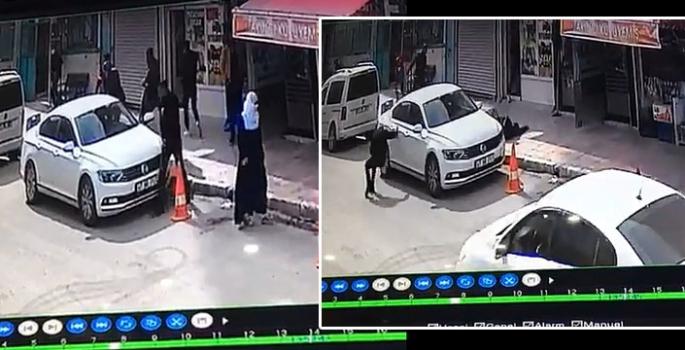 Nusaybin'de İş Adamı saldırısıyla ilgili 4 kişi tutuklandı
