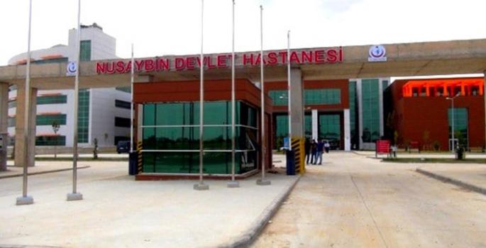 Nusaybin'de mera kavgası, 1 yaralı