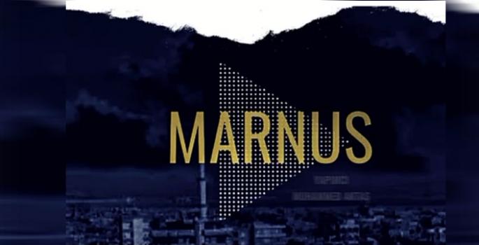 Nusaybin merkezli MARNUS dizisi çekilecek