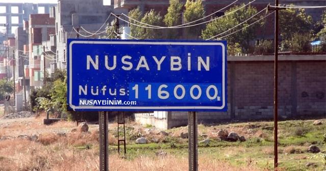 İpek Yolunun Nusaybin bölümü ulaşıma kapatıldı