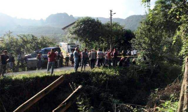 Kızıltepeli işçiler Sakarya'da kaza yaptı, 7 kişi hayatını kaybetti