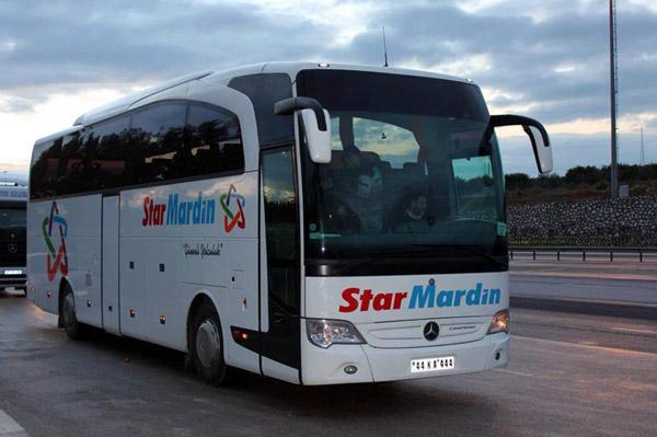 Star Mardin, Mardin'in starı olacak