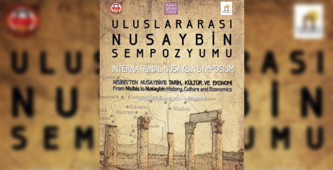 Uluslararası Nusaybin Sempozyumu başlıyor