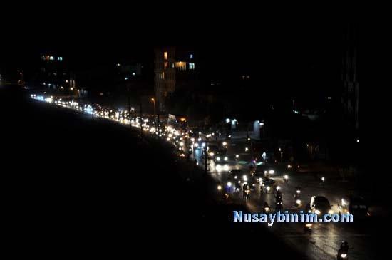 BDP Nusaybin'de Boykot Mitingi yaptı
