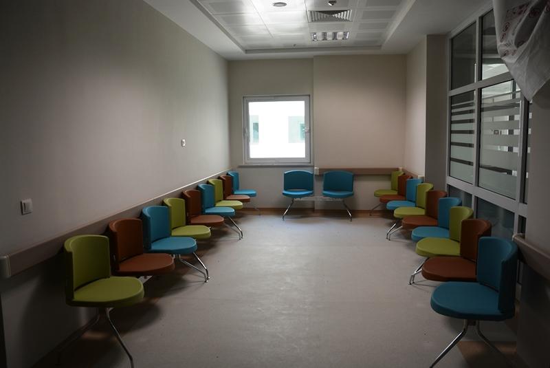 Nusaybin Devlet Hastanesi hizmete hazır