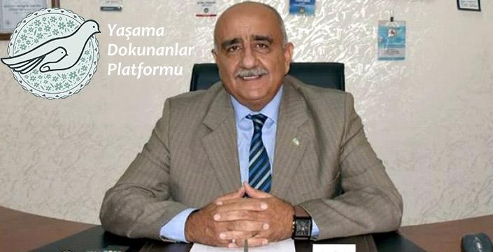 Başkan Tunçalan, YİK Başkanlığına seçildi