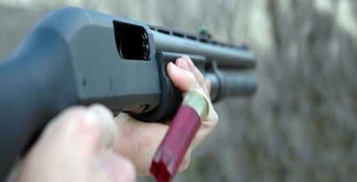 DEDAŞ Şefliğine pompalı tüfekle saldırı