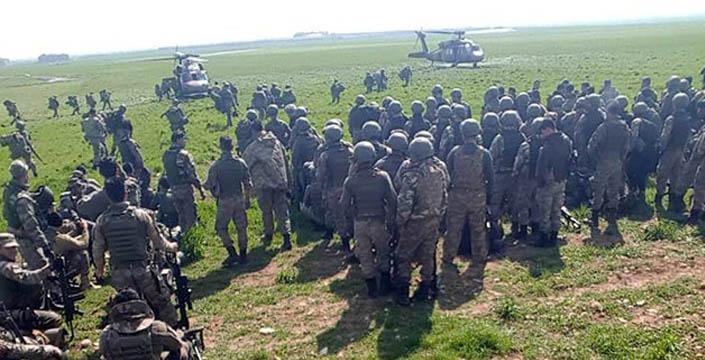İçişleri Bakanı Soylu'dan Nusaybin'deki operasyon açıklaması