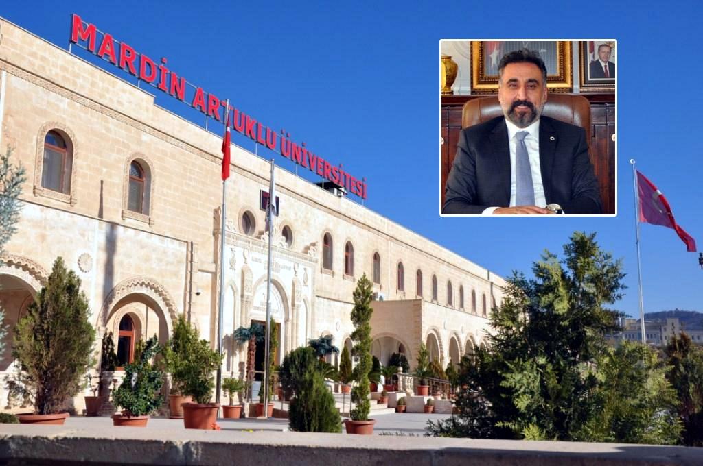 Mardin Tıp Fakültesi