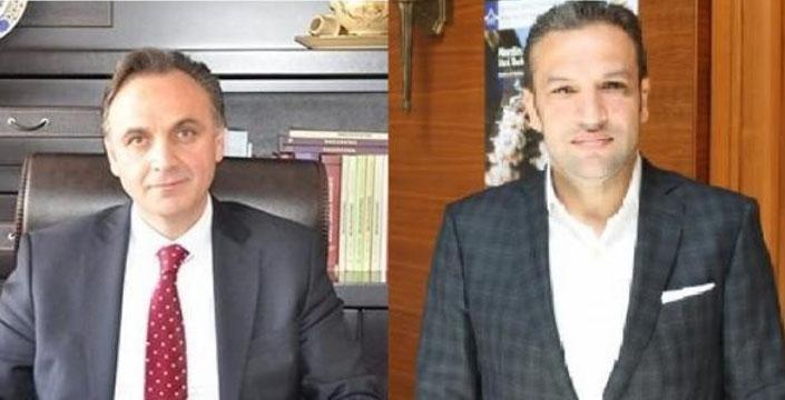Mardin ve İlçelerinden Yılmaz Altındağ'a destek