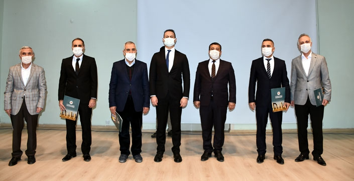 Nusaybin'de 88 Okula Okulum Temiz Belgesi verildi