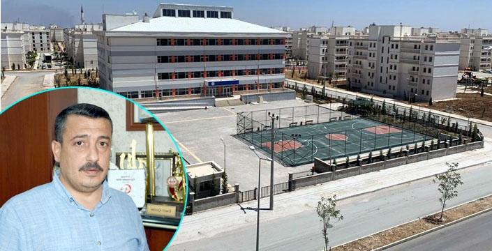 Nusaybin'e dev eğitim yatırımları