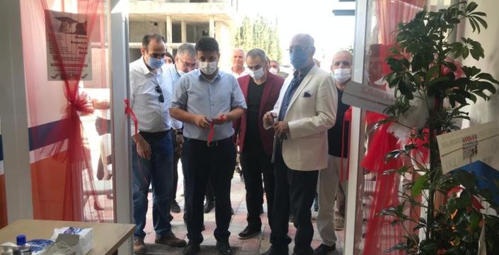FENBİL Butik Eğitim kursu açıldı