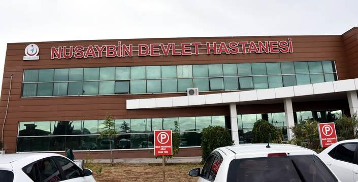 Nusaybin'de gıda zehirlenmesi şüphesi, 2 kişi hayatını kaybetti