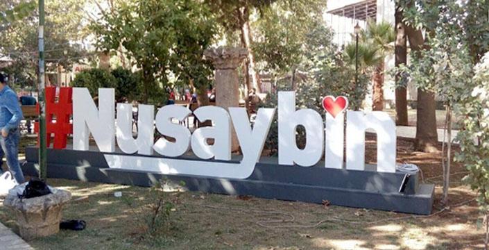 Nusaybin'in gezi rotasına girmesi için çalışmalar başladı