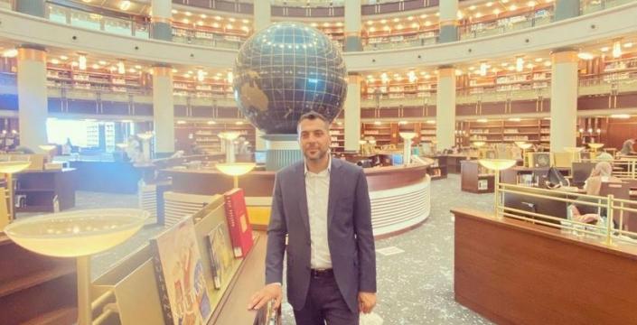 Tügva Nusaybin İlçe Başkanı Çiçek görevinden ayrıldı