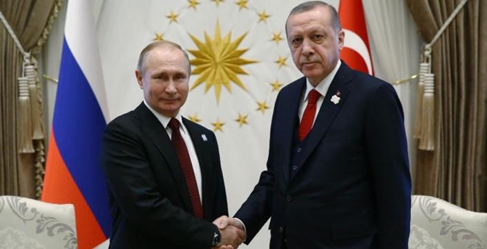 Türkiye ile Rusya arasında 150 saatlik yeni anlaşma